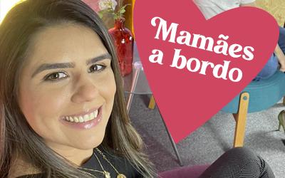 Mamães a Bordo: o que rolou na 1ª edição do programa